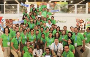Ofertan prestadores de servicios turísticos riquezas de Veracruz