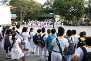 Más de 410 mil alumnos de todos los niveles salen de vacaciones en Quintana Roo