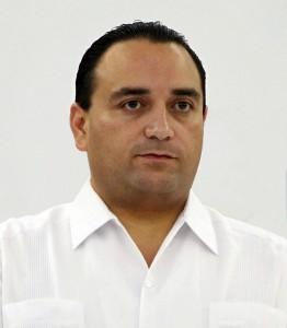 Encabeza el gobernador a la delegación de Quintana Roo que asiste a la Feria Internacional de Turismo de Berlín