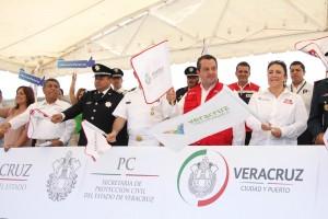 RECIBE VERACRUZ A VACACIONISTAS 2015
