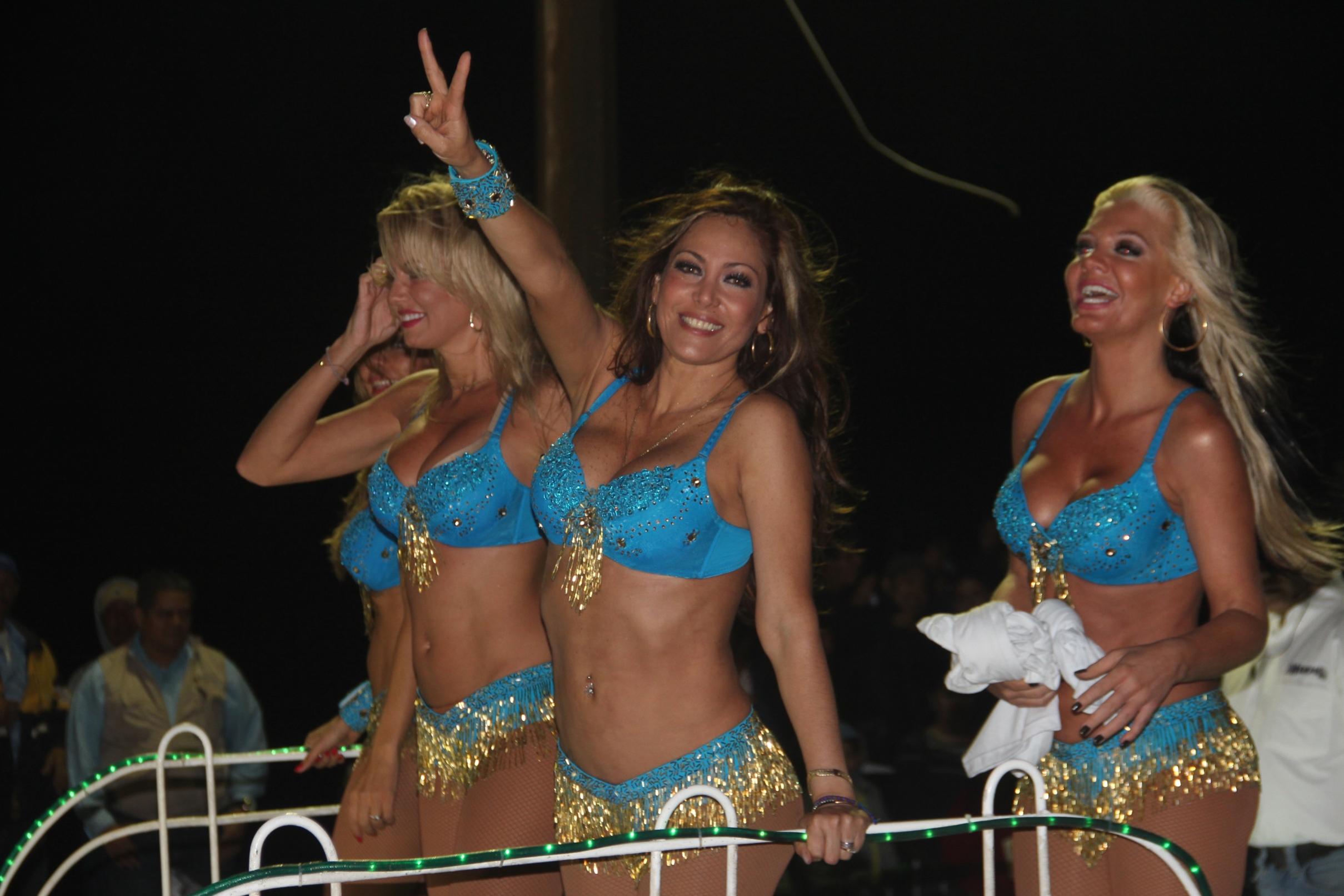 carnaval coatza 2015