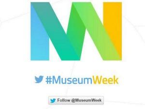 Convoca Twitter a la semana de los museos en el mundo
