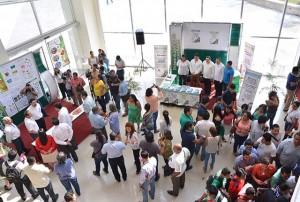Realizan en la UJAT 2da Feria de Posgrados