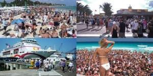 Excelentes resultados de la promoción turística con recursos del impuesto al hospedaje: Roberto Borge