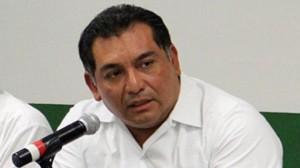 Presenta Caballero Durán su renuncia al cargo de secretario General de Gobierno en Yucatán