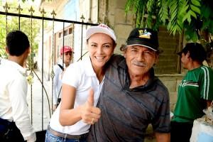 Quintana Roo, Estado seguro y prodigioso: Arlet Mólgora