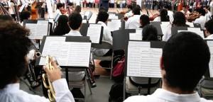 Celebrará OSIJ XI aniversario de la Big Band Latin Ensamble de Veracruz