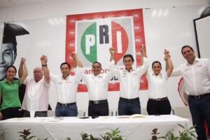 Campaña de propuestas y compromisos por Quintana Roo: Raymundo King