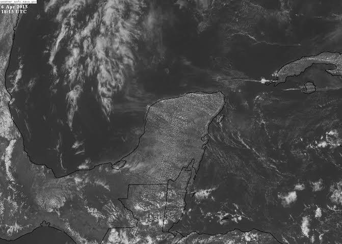 Clima Yucatan