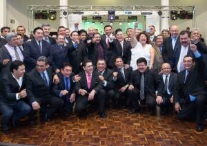 Reconocen aportación de comunidad universitaria en el desarrollo de Yucatán