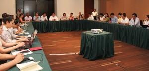 Veracruz, sede de Congreso y Expo de Hidrocarburos