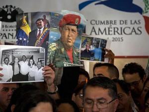 Inicia Cumbre de las Américas en Panamá
