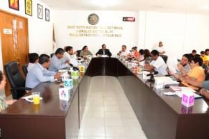 Aprueba INE nueva fase electoral Distrito 01 en Quintana Roo