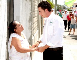 Sustentabilidad turística es clave para el desarrollo de Cancún: Remberto Estrada
