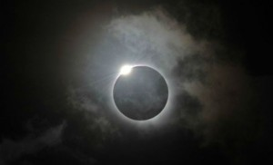 Este sábado 4 de abril Eclipse de Luna podrá ser visto en México