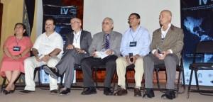 Realizan IV Encuentro Internacional de Historiadores en Veracruz