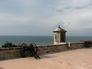 Extranjeros y Nacionales visitan museos de Campeche