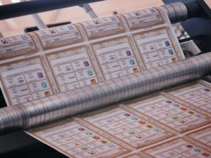 Imprimen 87 millones de boletas electorales
