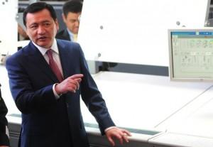 Los estados deberán apoyar en la seguridad de los candidatos: Osorio Chong