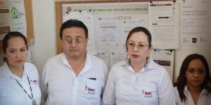 La empresa Smartmatic Elecciones México realizara PREP en Campeche