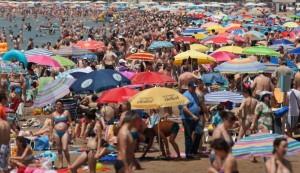 Las playas de Ixtapa-Zihuatanejo esperan superar el 100 por ciento de turistas