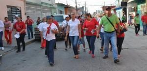 Legislaremos por el futuro de Comalcalco: Ingrid Rosas Pantoja