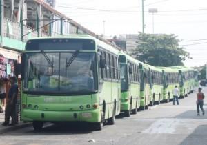 Implementa tarifas en el transporte público a la feria Tabasco 2015