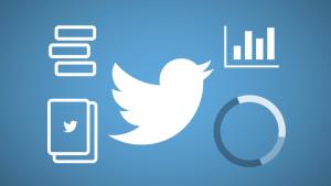 Enfoca Twitter herramienta a medios de comunicación