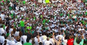 El momento de Campeche, ya llegó: Alejandro Moreno