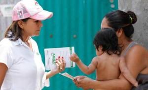 Vamos a escribir una nueva historia para Veracruz: Anilú Ingram