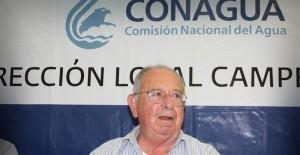 Hasta finales de junio lloverá en Campeche: CONAGUA