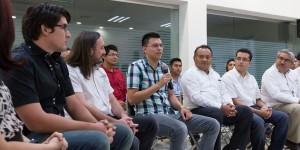 Formación de capital humano de alta especialización, fundamental para Yucatán