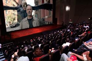 Reapertura de Sala Mayamax con el ciclo de los Óscares