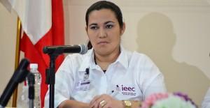 Pasa la prueba a medias, PREP Campeche: IEEC