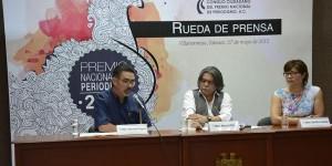 Convoca la UJAT a participar en el Premio Nacional de Periodismo 2014