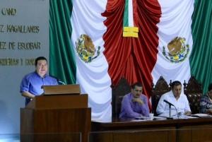 En Tabasco no hay Secretario de Educación: Marín Figueroa