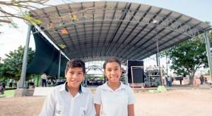 Mejores instalaciones para apuntalar educación de calidad en Yucatán