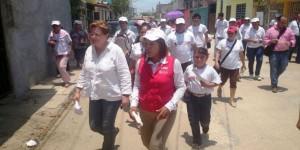 Gina Trujillo y Liliana Madrigal, listas para servir a Tabasco desde el Congreso de la Unión