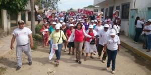 Redoblaremos el paso para ganar la Diputación Federal: Liliana Madrigal