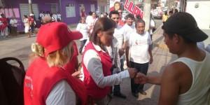 Garantizan un proceso electoral ejemplar este 7 de junio: Liliana Madrigal