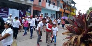 Ciudadano por ciudadano, ganaremos el Distrito 04: Liliana Madrigal