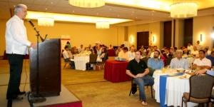 Se realiza en Mérida el seminario Select USA 2015