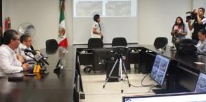 Ola de calor en Veracruz hasta el lunes; martes ingresaría nuevo Frente Frío
