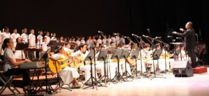 Comienzan en Yucatán audiciones para pertenecer a Orquesta Típica Infantil