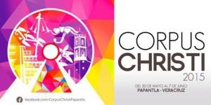 Del 30 de mayo al 07 de junio, celebra Papantla Fiestas de Corpus Christi