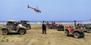 Veracruz, inmejorable marco para cierre de la Ruta de los Volcanes 2015
