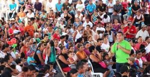 Maquiladoras y turismo para impulsar a Calakmul: Alejandro Moreno
