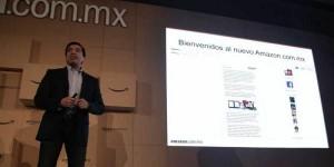 Amazon inicia operaciones en México