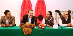 Impulsan turismo con Calendario de Aventura de Xalapa y la Región