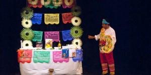 Las artes de la tradición totonaca son centro de atención en festivales ingleses